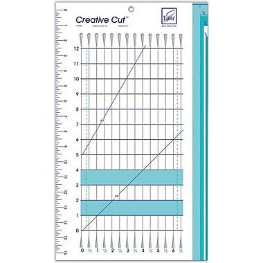 Creative Cut Ruler, 10