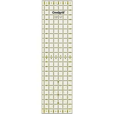 Omnigrid Quilter's Ruler-6-1/2