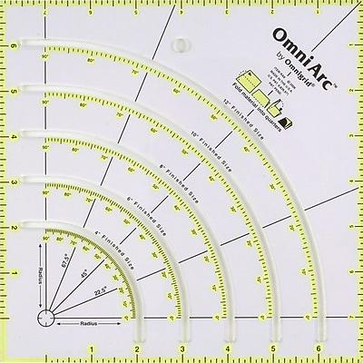 OmniArc Non-Slip Circle Cutter-8