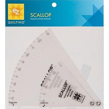 Easy Scallop Set, Small 4-5/8