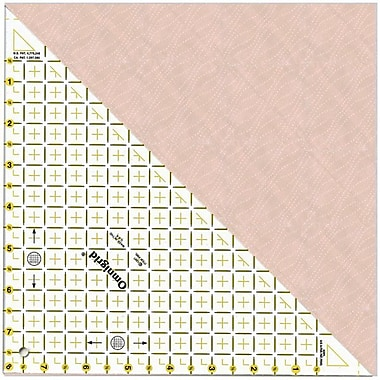 Omnigrid Right Triangle, Up To 8