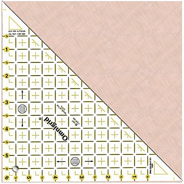 Omnigrid Right Triangle, Up To 6