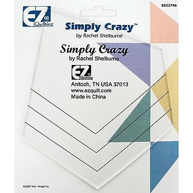 Simply Crazy Tool, 5