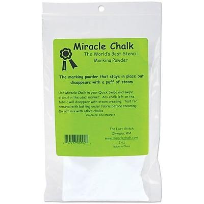 Miracle Chalk Powder, 2 Ounces