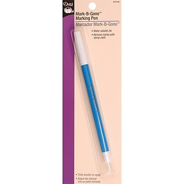 Mark-B-Gone Marking Pen, Blue