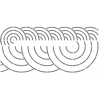 Quilt Stencils, 2