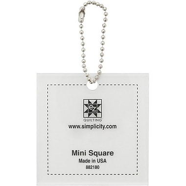 EZ Mini Tools Square