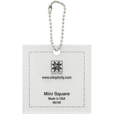 EZ Mini Tools Square