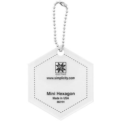 EZ Mini Tools Hexagon