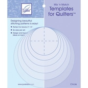Mix'n Match Templates For Quilters