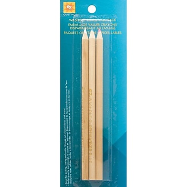 Washout Pencils, 3/Pkg