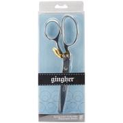 "Gingher 01005294 Sharp Tip 8"" Dressmaker Shears, Silver"