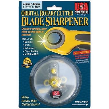 Orbital Rotary Blade Sharpener