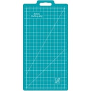 """Gridded Rotary Mat With Handle, 13""""X25"""" w/11""""X23"""" Grid"""