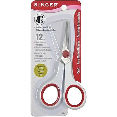 Singer 00449 Sharp Tip 4.75
