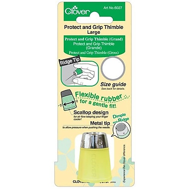 Protect & Grip Thimble Large