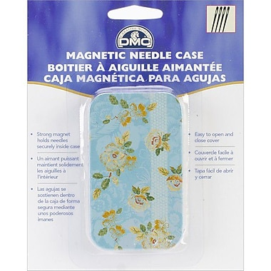 Magnetic Needle Case, 1-5/8