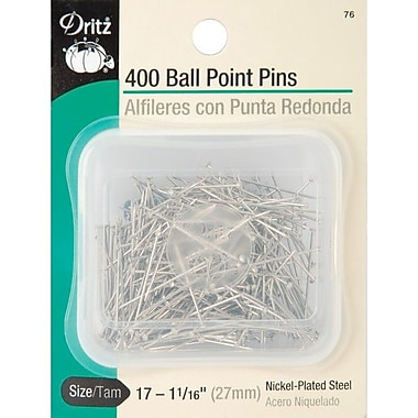 Dritz Ball Point Pins