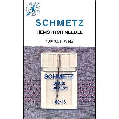 Hemstitch Needle; Size 100, 1/Pkg