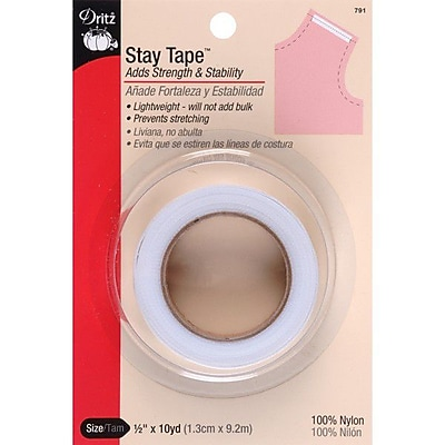 Stay Tape, 1/2