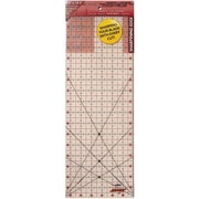 """The Cutting EDGE Frosted Ruler, 6-1/2""""X18-1/2"""""""