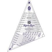 """Large Kaleido-Ruler, Makes 6""""-16"""" Blocks"""