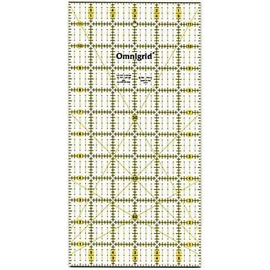 Omnigrid Quilter's Ruler, 6