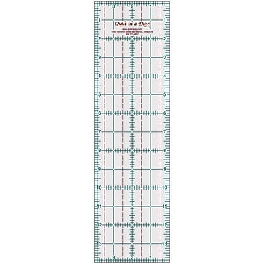 Quilt In A Day Ruler, 4