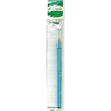 Water Soluble Pencil, Blue