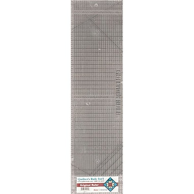Quilter's Ruler, 24