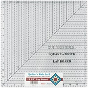 """Quilter's Lap Board, 12-1/2""""X12-1/2"""""""