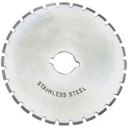 Rotary Blade Refill, Skip, 45mm, 1/Pkg