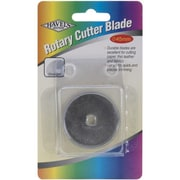 Rotary Blade Refill, 28mm, 5/Pkg