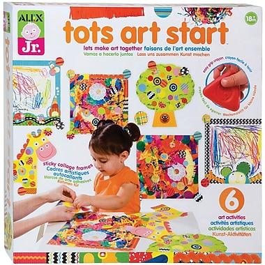 Alex® Toys Tots Art Start Kit