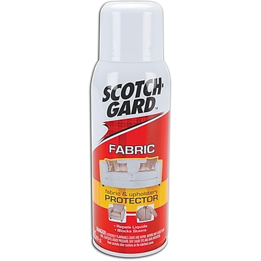 3m scotchgard fabric and upholstery protector 10 oz. Black Bedroom Furniture Sets. Home Design Ideas