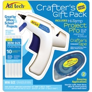 Ad-Tech 5643 Gift Packer, White