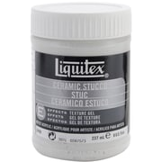 Reeves™ 8 oz. Liquitex Ceramic Stucco Acrylic Texture Gel