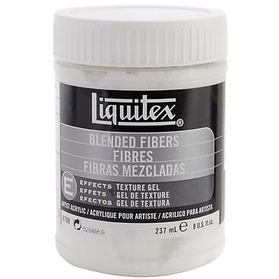 Reeves™ 8 oz. Liquitex Blended Fibers Acrylic Texture Gel