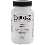 Golden 8 oz. Matte Medium (35305)
