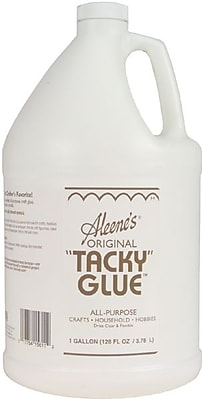 I Love To Create Tacky Glue 128 oz.