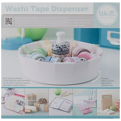 We R Memory Keepers Washi Tape Dispenser (71144)