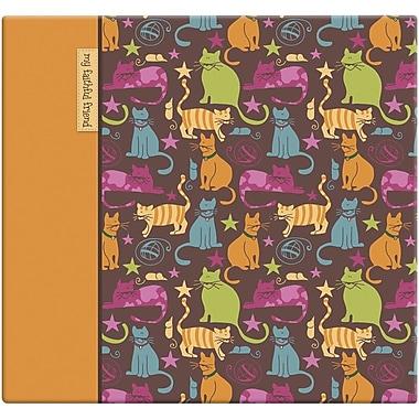 MBI® Expressions Cute Kittie Postbound Album, 12