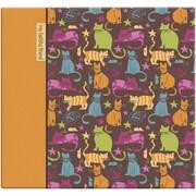 "MBI® Expressions Cute Kittie Postbound Album, 12"" x 12"""