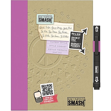 K&Company™ EK Success Smash Folio, Cutesy