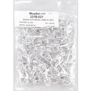 Beadalon® Badge Clips With Swivel