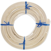 Commonwealth Basket 175' Flat Oval Reed Coil, 1 lbs.