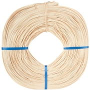 Commonwealth Basket 750' Round Reed Coil, 1 lbs.
