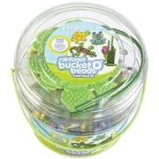 Perler® Rainforest Fun Fusion Fuse Bead Activity Bucket Kit