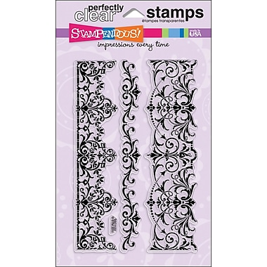 Stampendous® 4