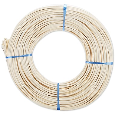 Commonwealth Basket 360' Round Reed Coil, 1 lbs.